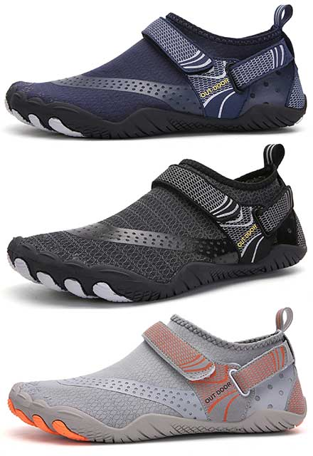 Quick Dry Barefoot Beach Water Shoes