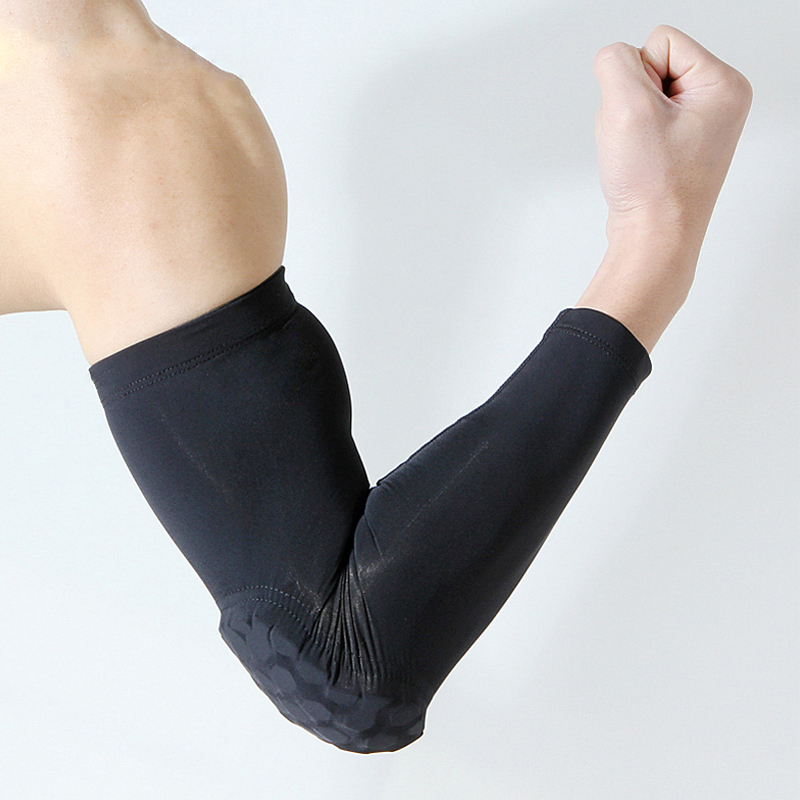 elbow and knee tactical pads