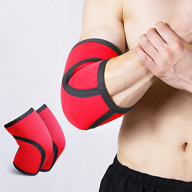 Compression Neoprene Elbow Support Brace for Sports