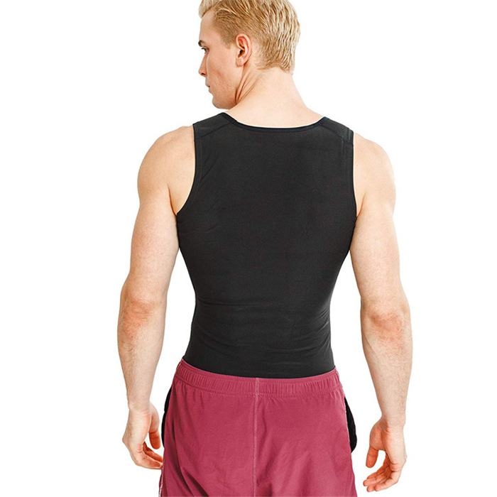 corsets,solid colorp sport fat burning, fitness, sweating, running, yoga, sweating vests